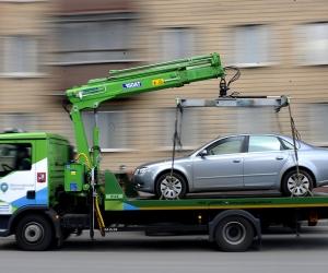 Эвакуация автомобилей, припаркованных в неположенном месте,Эвакуация автомобилей, припаркованных в неположенном месте
